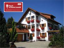 Holiday apartment 835558 for 4 adults + 2 children in Feldberg im Schwarzwald