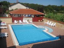 Ferienwohnung 835569 für 2 Personen in Zambratija