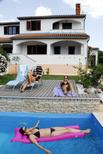 Holiday home 835834 for 6 persons in Tar-Vabriga