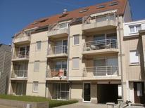 Mieszkanie wakacyjne 835836 dla 4 osoby w Bredene