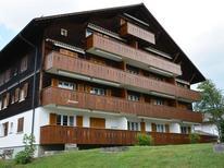 Appartement 835837 voor 5 personen in Schönried