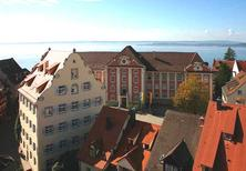 Holiday apartment 835947 for 4 persons in Meersburg