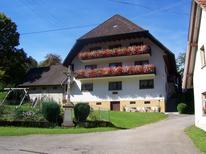Ferienwohnung 835950 für 5 Personen in Simonswald
