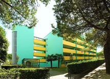 Appartement 835955 voor 4 personen in Bibione