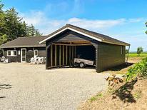 Ferienhaus 836020 für 6 Personen in Knud Strand