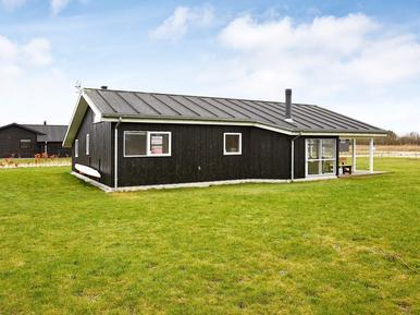 Casa de vacaciones 836022 para 6 personas en Øster Hurup