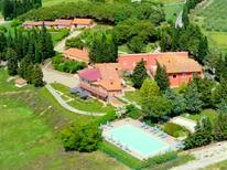 Appartement 836100 voor 4 personen in Montaione