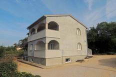 Appartement 836158 voor 4 personen in Malinska-Dubašnica