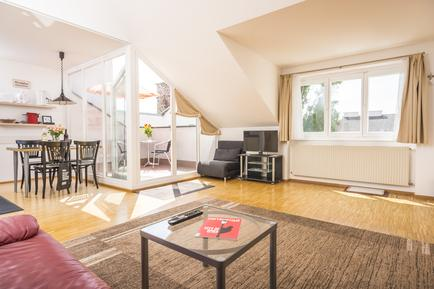 Holiday apartment 836221 for 4 persons in Bezirk 17-Hernals