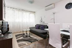 Holiday apartment 836228 for 4 adults + 1 child in Split