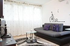 Ferienwohnung 836228 für 4 Erwachsene + 1 Kind in Split