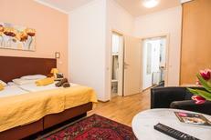 Appartement de vacances 836276 pour 2 personnes , Bezirk 17-Hernals