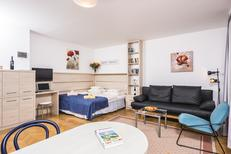 Appartement 836295 voor 2 personen in Bezirk 17-Hernals
