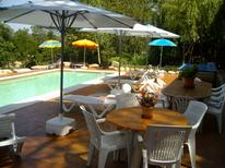 Holiday home 836354 for 15 persons in Vallcanera