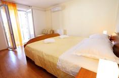 Mieszkanie wakacyjne 836393 dla 4 osoby w Trogir
