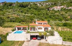 Casa de vacaciones 836624 para 8 personas en Blato na Cetini