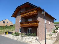 Holiday apartment 836678 for 3 adults + 1 child in Glees