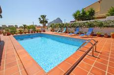 Holiday home 836759 for 7 persons in Calpe