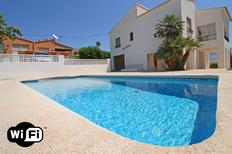 Ferienhaus 836760 für 7 Personen in Calpe