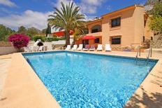 Villa 836762 per 11 persone in Calpe