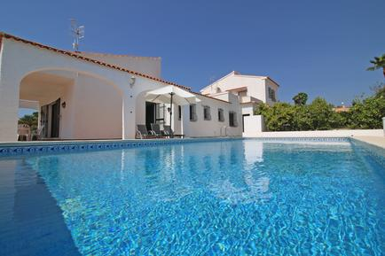 Holiday home 836763 for 7 persons in Calpe