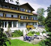 Holiday apartment 836788 for 4 persons in Oy-Mittelberg