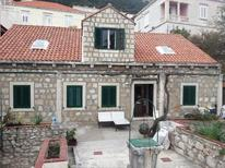 Holiday apartment 836922 for 9 persons in Dubrovnik