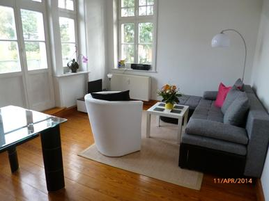 Holiday apartment 836925 for 2 adults + 2 children in Stralsund