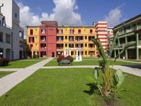 Appartement 836942 voor 2 personen in Loano