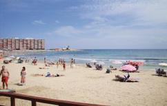 Ferienwohnung 837007 für 4 Personen in Torrevieja