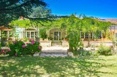 Maison de vacances 837158 pour 8 personnes , Roquemaure