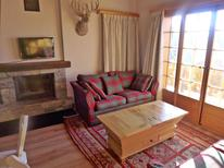 Holiday apartment 837272 for 8 persons in Villars-sur-Ollon