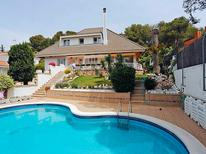 Holiday home 837303 for 12 persons in Torredembarra