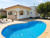 Ferienhaus 837312 für 6 Personen in Deltebre