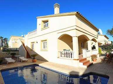 Villa 837314 per 8 persone in Deltebre