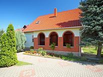 Appartamento 837369 per 6 persone in Balatonszárszó