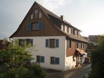 Ferienwohnung 837419 für 4 Personen in Gaienhofen-Horn