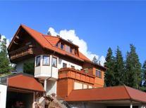 Zimmer 837421 für 2 Personen in Schonach im Schwarzwald