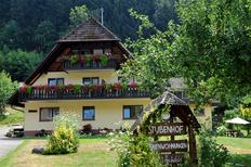 Holiday apartment 837424 for 4 persons in Haslach-Simonswald