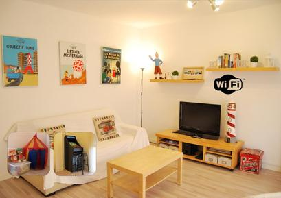 Holiday apartment 837498 for 5 adults + 2 children in Cambrils