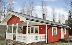 Holiday home 837546 for 6 adults + 1 child in Branäs