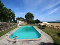 Studio 837568 für 6 Personen in Bagnoregio