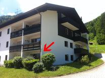 Holiday apartment 837875 for 4 adults + 2 children in Oberstdorf
