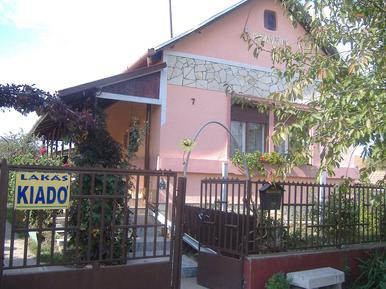Holiday home 838266 for 4 persons in Abadszalok