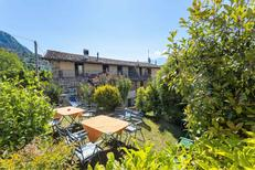 Holiday apartment 838268 for 5 persons in Pieve di Tremosine