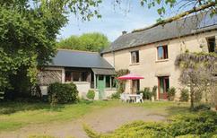 Ferienhaus 838340 für 8 Personen in Montfort-sur-Meu