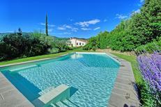 Dom wakacyjny 838436 dla 17 osoby w Cantagrillo