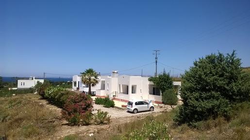 Casa de vacaciones 838788 para 4 adultos + 1 niño en Mastichari