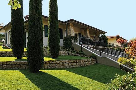 Ferienhaus 838976 für 12 Personen in Pozzolengo