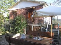 Holiday apartment 839140 for 6 persons in Sassetta
